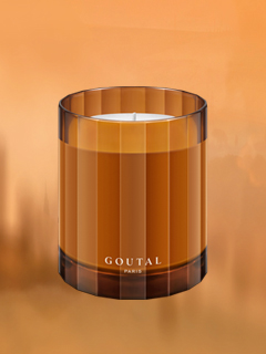 UN AIR D'HADRIEN SCENTED CANDLE