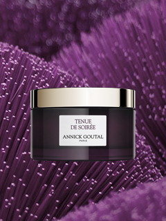 TENUE DE SOIRÉE PERFUMED BODY CREAM