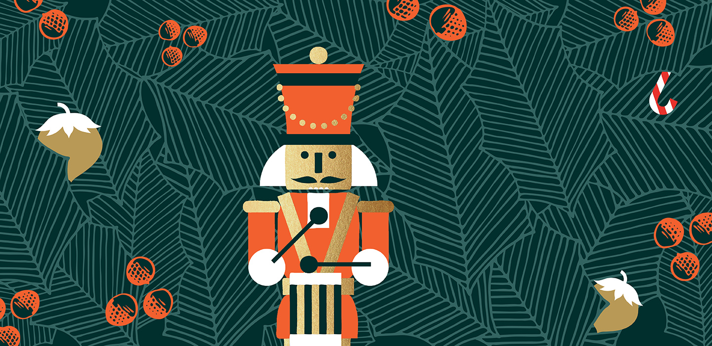 Once Upon a Time There was… The Nutcracker